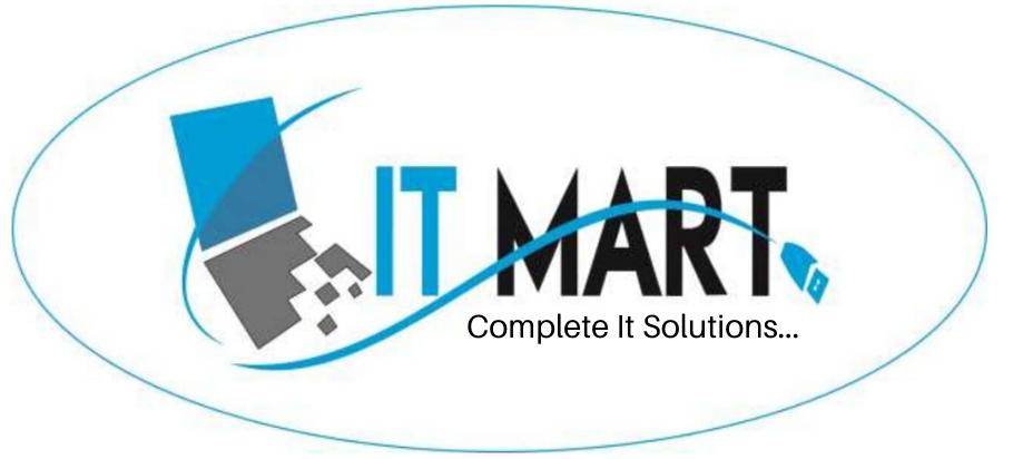 itMart Navi Mumbai